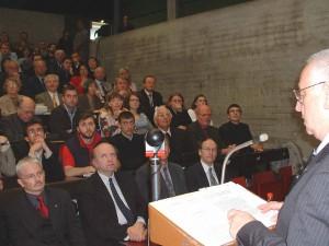 Laudatio zur Verleihung des Ökumenepreises durch die Universität Regensburg