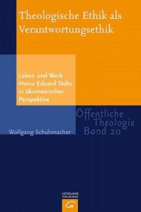 Theologische Ethik als Veranwortungsethik